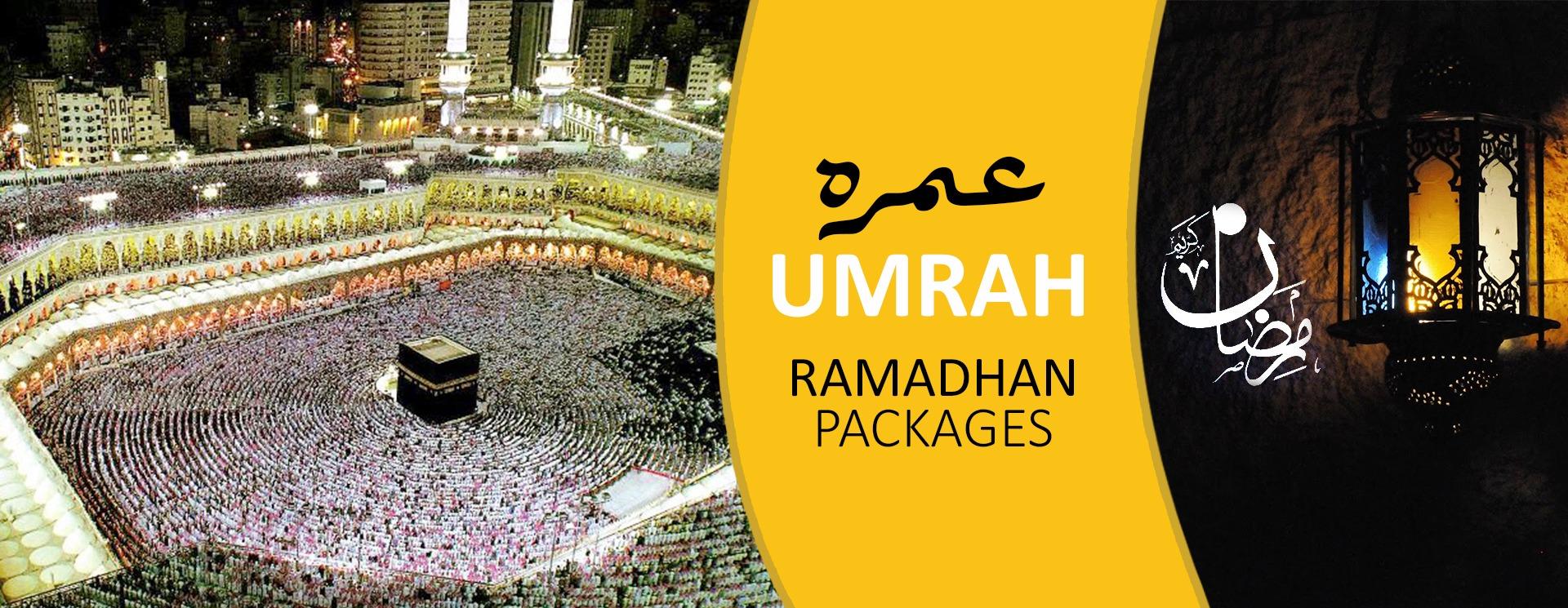 Umrah Ramzan